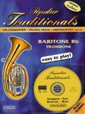 Popular Traditionals - Baritone  /  Horn