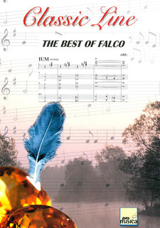 The Best Of Falco