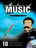Masters Of Music - Johann Strauss jun. -  Blockflöte