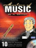 Masters Of Music - W.A. Mozart - Blockflöte