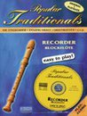 Popular Traditionals - Recorder