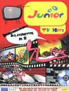 Junior TV-Hits - Klarinette in B