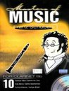 Masters Of Music - Schubert, Franz  /  Klarinette