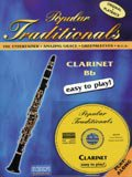 Popular Traditionals - Clarinet