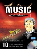 Masters Of Music - W.A. Mozart  /  Posaune, Tuba