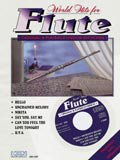 World Hits for Flute