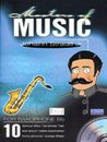 Masters Of Music - Johann Strauss jun.Sax in Bb, Eb