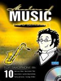 Masters Of Music - Schubert, Franz  /  Sax in Bb, Eb