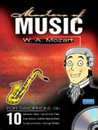 Masters Of Music - W.A. Mozart  /  Sax in Bb, Eb