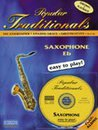 Popular Traditionals - Saxophone
