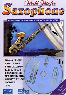 World Hits for Saxophone