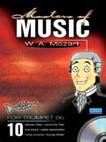 Masters Of Music - W.A. Mozart  /  Trompete