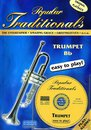Popular Traditionals - Trumpet