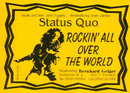 Rockin all over the world - Status Quo