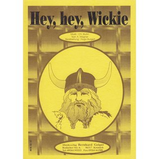 Hey, hey Wickie