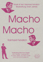 Macho Macho - Rainhard Fendrich