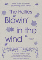 Blowin in the wind - The Hollies