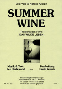 Summer Wine - V. Valo  - N. Avelon