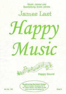 Happy Music - James Last