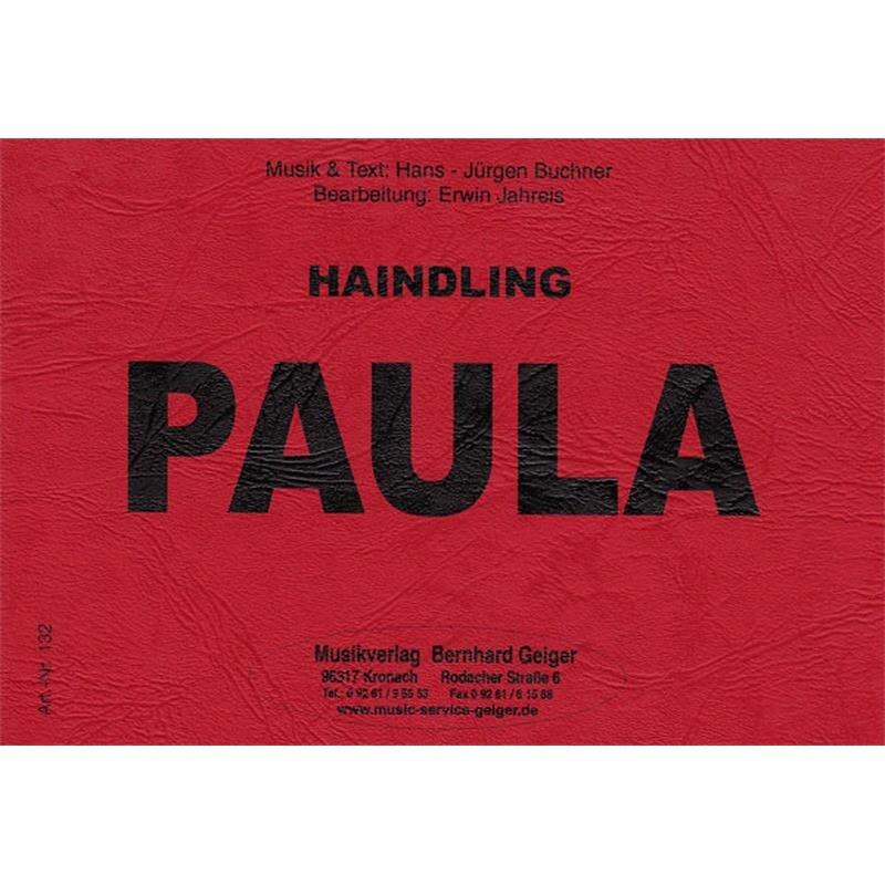 Paula Haindling