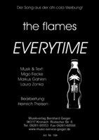 Everytime (Afri-Cola-Song) - The Flames