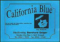 California Blue - Roy Orbison