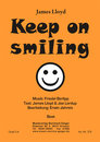 Keep on smiling - James Lloyd