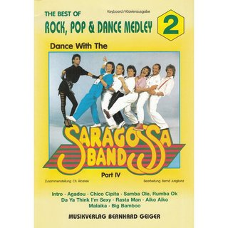 Saragossa Band - Dance Medley 2