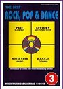 Best of Rock, Pop & Dance 3