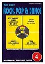 Best of Rock, Pop & Dance 4