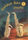 Golden Sax Duetts - Band 2