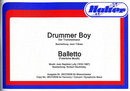 Balletto / Drummer Boy