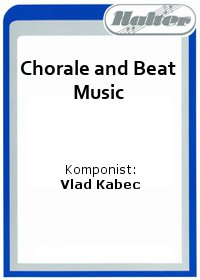 Chorale and Beat Music / Cantata Chorale