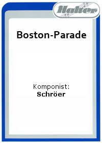 Boston-Parade