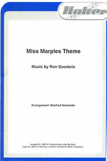 Miss Marples Theme