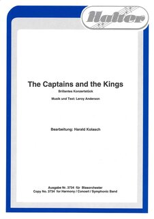 The Captains and the Kings