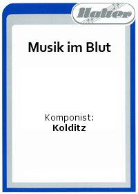 Musik im Blut / The High School Cadets