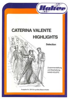 Caterina Valente Highlights