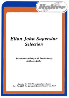 Elton John - Superstar