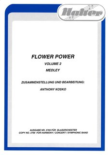 Flower Power - Volume 2