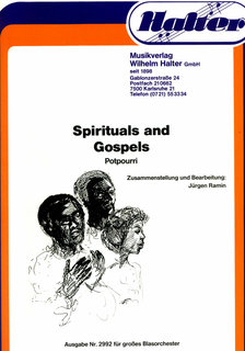 Spirituals and Gospels
