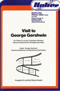 Visit to George Gershwin