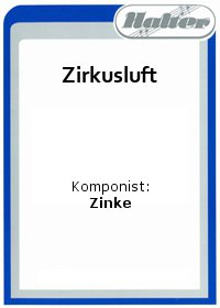 Zirkusluft