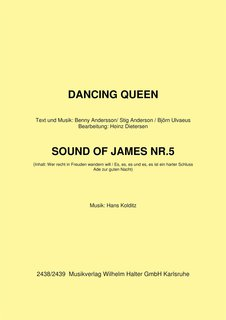 Dancing Queen / Sound of James Nr.5