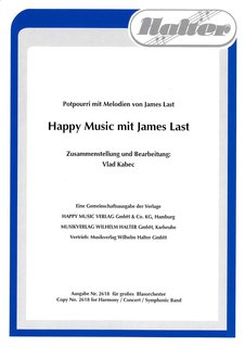 Happy Music mit James Last