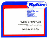 Rivers of Babylon / Whisky and Gin