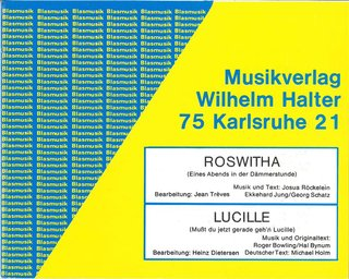 Roswitha / Lucille