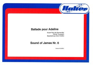 Sound of James Nr. 6 / Ballade pour Adeline