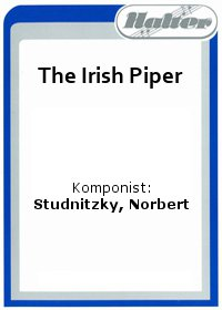 The Irish Piper