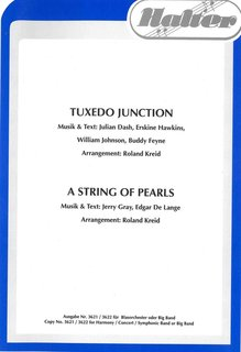 A String of Pearls / Tuxedo Junction